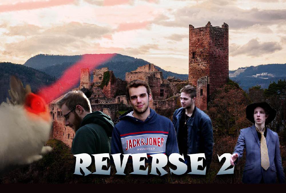 Reverse II
