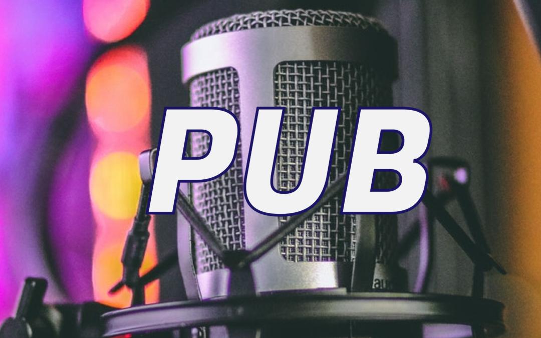 PUBLICITÉ RADIO